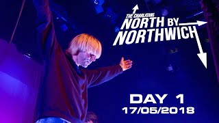 The Charlatans - Live All Over The World - Day 1 - North by Northwich, 17th May 2018