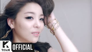 Ailee - I will show you YouTube 影片