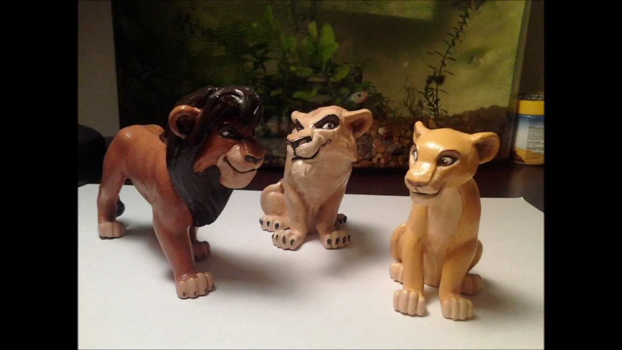 Lion King Toys For Sale 29