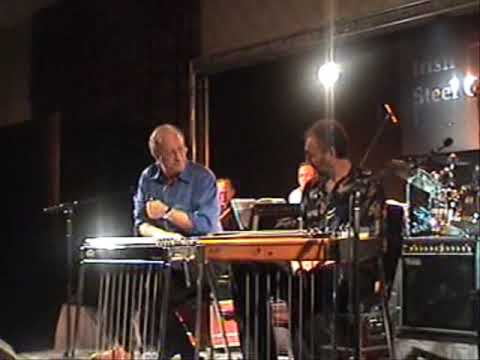 jim cohen bob taillefer tenor madness pedal steel guitars ireland oct 2009 youtube. Black Bedroom Furniture Sets. Home Design Ideas