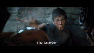 Percy jackson : la mer des monstres :  bande-annonce 2 VOST