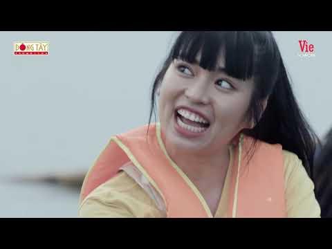 Khánh Vân tấu hài từ 5 giờ sáng ở đầm cá cho tới chợ | Ẩm Thực Kỳ Thú - Teaser #26
