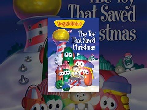VeggieTales: The Toy That Saved Christmas - YouTube