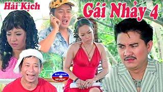 Hai Gai Nhay 4 - Nu Hoang Nhac Rock