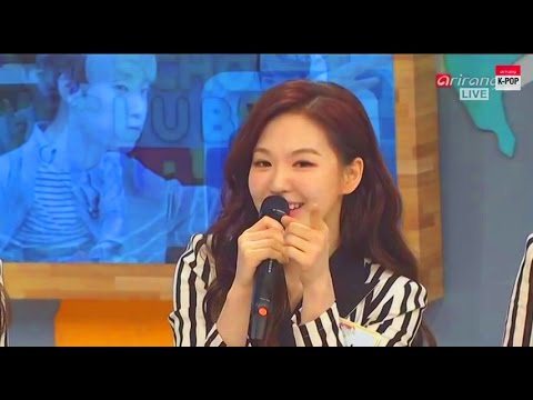 Red Velvet Acapella cuts - After School Club 20141028
