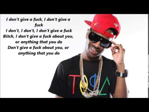 Big Sean ft. E-40 - I Dont Fuck With You