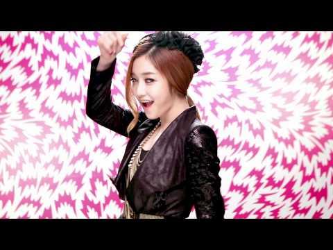 9MUSES(나인뮤지스) _ News(뉴스) MV