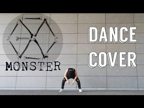 EXO (엑소) - MONSTER [DANCE COVER]