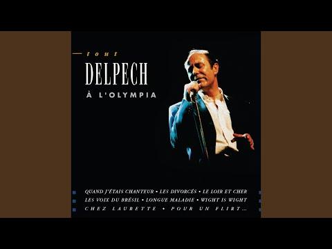 Quand j'étais chanteur (Live à l'Olympia / 1992)