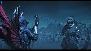 Godzilla: Final Wars 2004 Review - Journey through the Godzillas Part 29