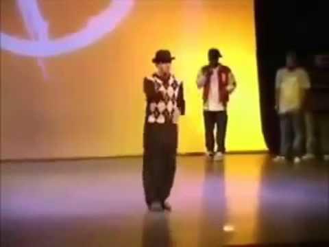 dans budur işte