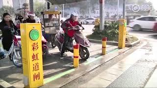 Những công nghệ hiện đại ngăn ngừa người đi bộ vi phạm giao thông