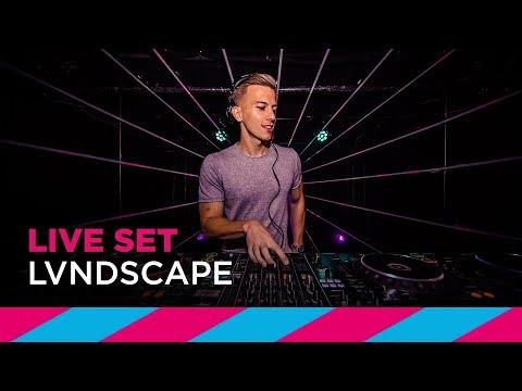 Lvndscape (DJ-set LIVE @ ADE) | SLAM!