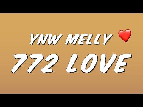 772 Love