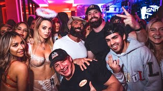 PARTYING WITH DAN BILZERIAN, THE NELK BOYS, AND STEVEWILLDOIT!!