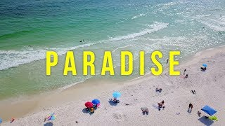 Paradise In Panama City Beach Florida