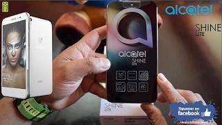 Video Alcatel Shine Lite MD3Y8AJI9vw