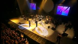 Westbam feat  Nena - Oldschool Baby (Live 2002)