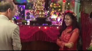 Đám Cưới Thanh Xuân và Phú Long