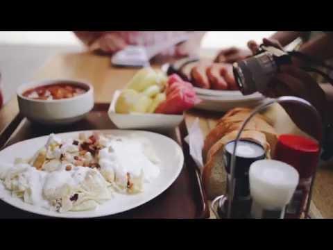 Taste Hungary Culinary Tour