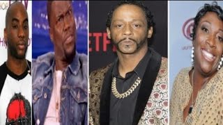 Katt Williams First Day Out Roasts Kevin Hart, Cthagod Talks Gate Keepers