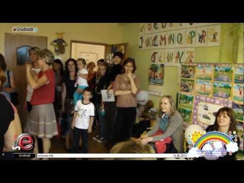 Festyn Rodzinny w Przedszkolu Rządz