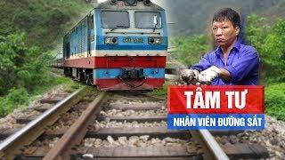 (VTC14)_Thu nhập của nhân viên đường sắt có cao như báo cáo?