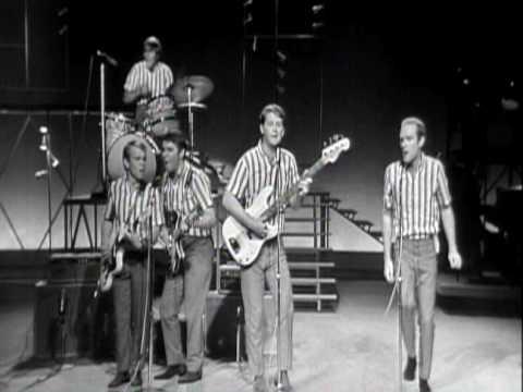 The T.A.M.I. Show: Beach Boys -