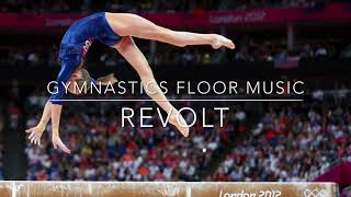 Gymnastics floor music | Revolt