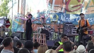 Freestyle Explosion - Fresno - 2015