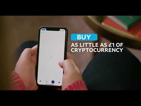 Buy, hold and sell crypto with PayPal in the U.K.