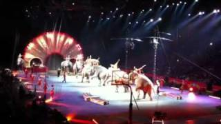Ringling Brothers Fully Charged Show - II