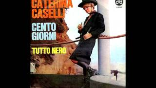 Caterina Caselli - Tutto Nero (Paint It Black - The Rolling Stones Cover)