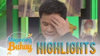 Magandang Buhay: Ogie used to be a real estate agent