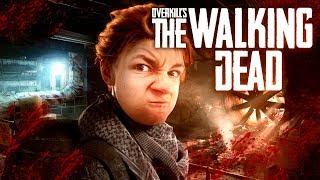 Die sind ja ÜBERALL - OVERKILLS The Walking Dead | HWSQ #219