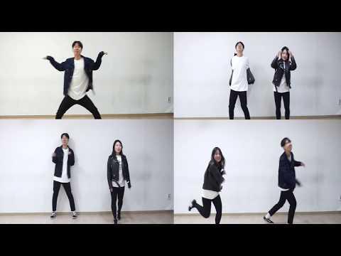 2주에 10kg 빠지는 춤 11 : SF9 (에스에프나인) - MAMMA MIA! 맘마미아