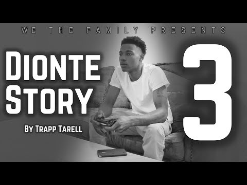 Trapp Tarell - Dionte Story Pt 3 (Trilogy)Pt 1-3 (OFFICIAL VIDEO)
