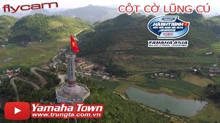 Chinh phục Cực Bắc Việt Nam - Yamaha Blue Core Touring 2015 ✔