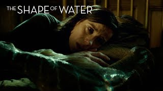 "THE SHAPE OF WATER | ""The Tale Of Love And Loss"" TV Commercial 