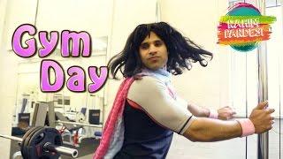 Pardesi Gym Session | Rahim Pardesi