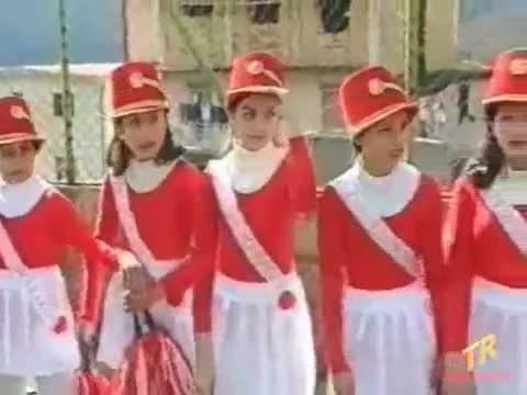 Rofrano - Carnevale 1998
