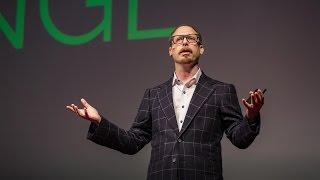 How to speak up for yourself   Adam Galinsky
