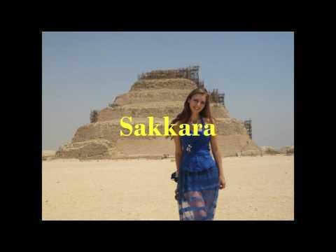 Viajes cortos El Cairo y Luxor