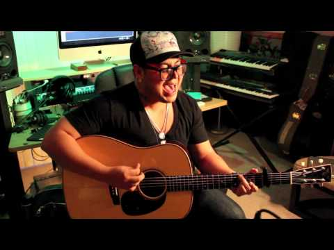 Baixar Andrew Garcia - Chris Brown (Cover) -