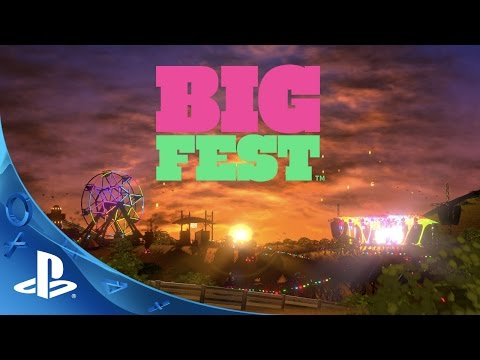 BigFest™ Trailer