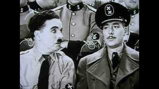 The Great Dictator speech, Charlie Chaplin