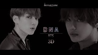 3D + Bass Boosted] BTS Rap Monster & Jungkook - I Know (Use