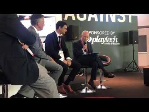 IGBLive 2018: Coppolani (Arjel) su gioco e regolamentazione Ue