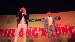 Bản sao Phạm Trưởng hát NLNCG tại Cà Ná