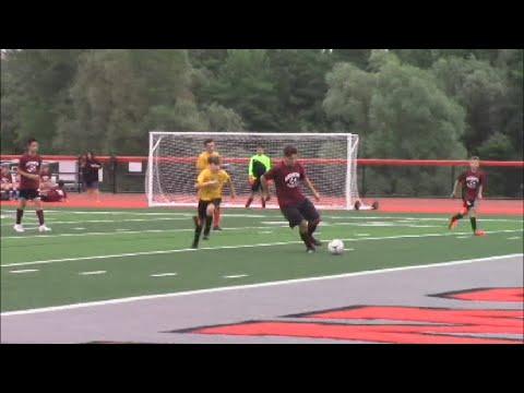 NAC - NCCS Boys Summer Soccer  8-17-21